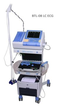 BTL-08 LC and BTL-08 LC Plus ECG Machines