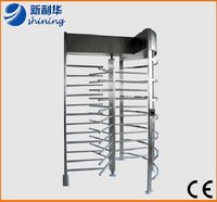Full Height Turnstile