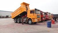 Tipper Truck And Dump Trucks
