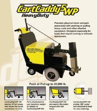 CartCaddy 5WP Heavy Duty