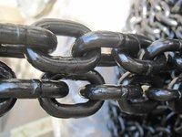 G80 Alloy Steel Chains