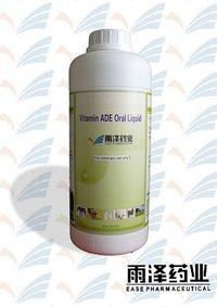 Vitamin AD3E Oral Liquid