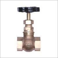 Bronze Glove Valve