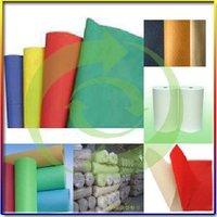 100% PP Non Woven Fabrics
