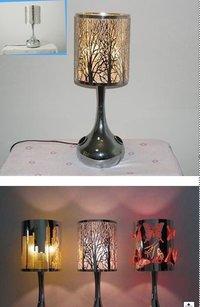 Digital Audio Table Lamp