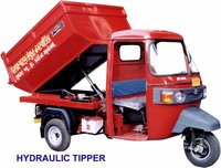 Tipper (3 Wheeler Mounted)