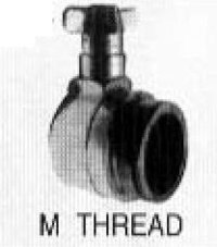 M Thread Adaptors
