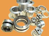 Metal Parts For Rotogravure Printing Machine