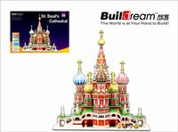 St. Basil's Cathedral Toy