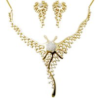 Diamond Gold Necklaces