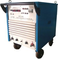 Thyristorised Or Step Control Co2 Mig/Mag Welding Machine
