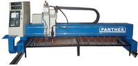 CNC Based Gantry Type Machine