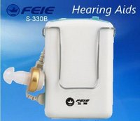 Box- Type Hearing Aids S-330B