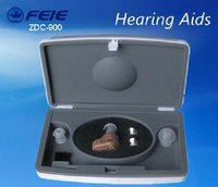 Earplug Hearing Aids S-900