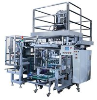 Multi Track Packaging Machine (16 Tracks)