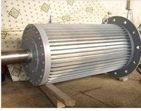 300KW Vertical Permanent Magnet Generator