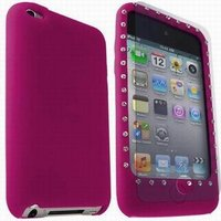 Silicone Rubber Fashion Phones Case Cover