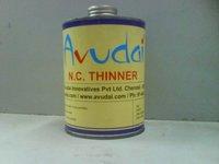 N.C. Thinner