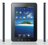 Dual Core Built-in 3G Phone Call Tablet PC with Front and Back Camera