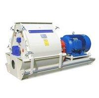 SFSP Husk Crusher Rice Milling Machine