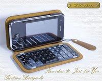 Dual SIM Dual Standby WiFi Mobile Phone