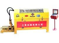 CNC Bar Cutting Machine