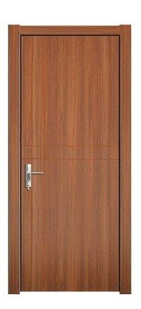 New Style Waterproof Wpc Wood Door