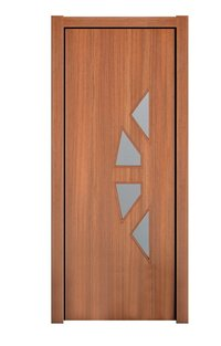 Latest Style WPC Mould Door