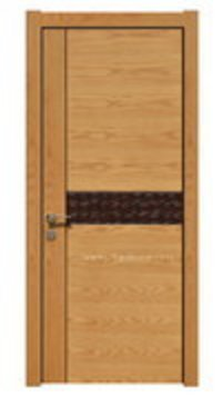 Wpc Laminated Door