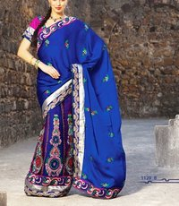Fashionable Saree