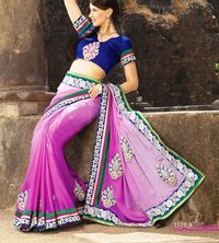 Saree Fashionable
