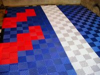 Soft Rubber Flooring