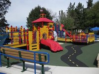 Flooring For Play Area