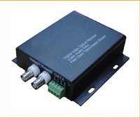 2-Channel Digital Video Optical Converter (Transmitter and Receiver)