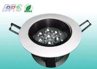 21W Edison LED Recessed Downlight