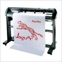 Vinyl Cutting Plotter - Jaguar II