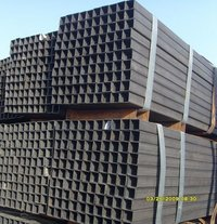 Square Steel Pipe And Tubes