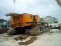 Used P And H 5170 Crawler Crane