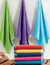 Terry Cloth Towel