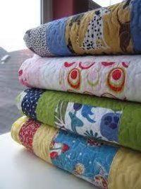 Good Quality Patchwork Quilt