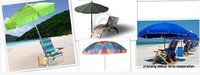 Beach Sun Umbrella
