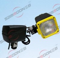 35-55W HID Trucks Light SM-2010