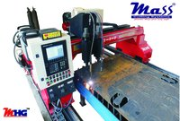 Heavy Cnc Gantry Cutting Machine