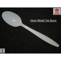 Heavy Weight PS ( Crystal )Tea Spoon