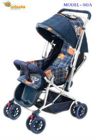 Dyna Pram DLX