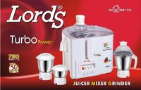 Juicer Mixer Grinder (Lords TURBO POWER)