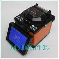 Fiber Optic Fusion Splicer Orientek T40