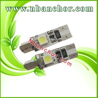 T10 Canbus 4 Led 5050 Smd