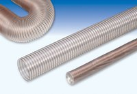 Pu Flexible Hose (J-Flex 1-2)