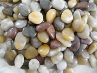 Cobble and Pebble (River Stone)